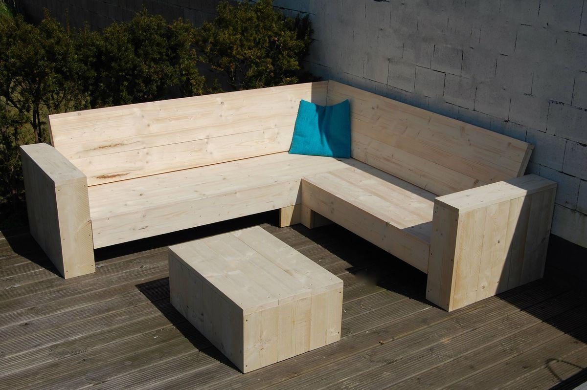Comfort in je tuin kies de juiste loungebank woontrendz